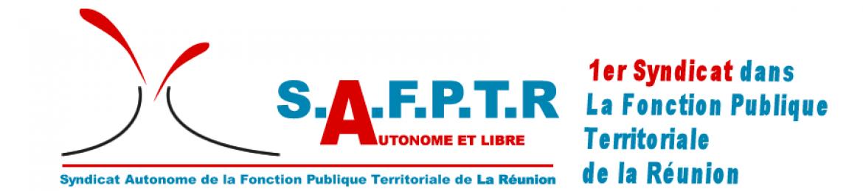 Syndicat Autonome de la Fonction Publique Territoriale de La Réunion